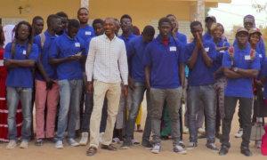 Mains Ouvertes Sénégal